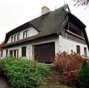 Ferienvilla im Ostseebad Ahrenshoop: Problemloses Vererben in Deutschland