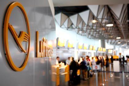 Sparvogel: Die Lufthansa streicht Stellen