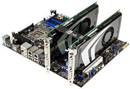 Grafikkarten von Nvidia: Treiberprobleme sorgten zum Vista-Start für Probleme