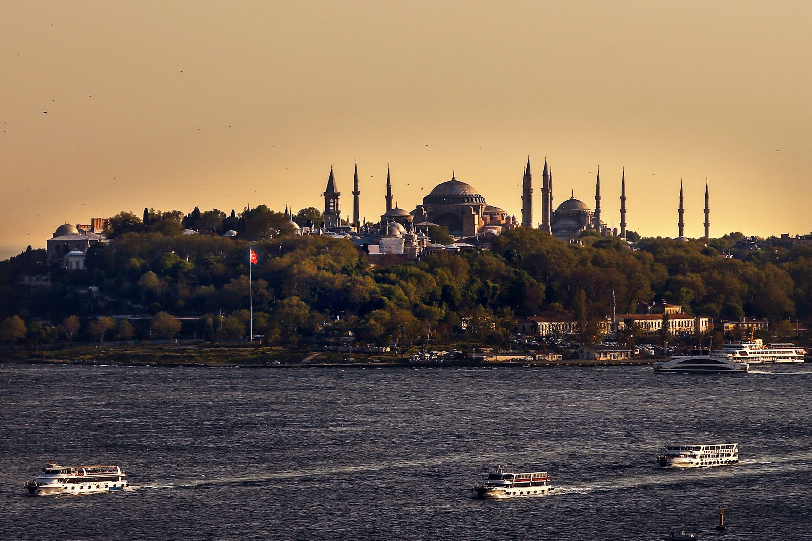 Türkei / Wirtschaft / Banknoten / Lira / Konjunktur / Istanbul
