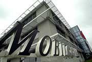 Mobilcom-Zentrale in Büdelsdorf