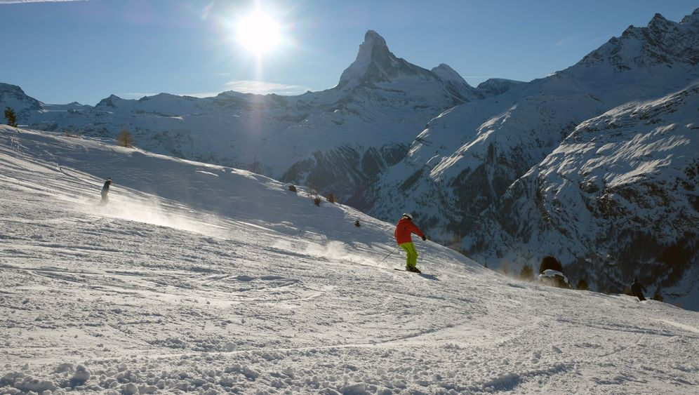 Zermatts neue Seilbahn: Höher geht es nicht