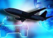 Krieg, Terrorangst, SARS: Die Luftfahrtbranche ist besonders hart getroffen.