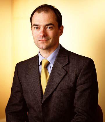 Warren East: Der ARM-CEO ist entschlossen zum Kauf