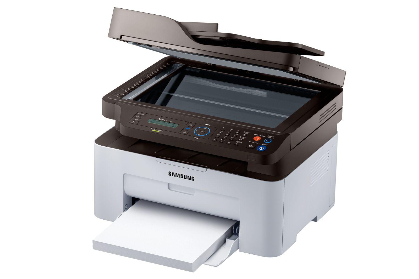 Samsung Multifunktionsgerät