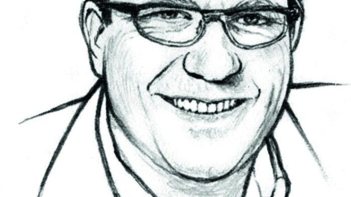 Niels Pfläging ist Businessvordenker, Autor und Berater. Sein Credo: Planung und Hierarchien werden überschätzt.