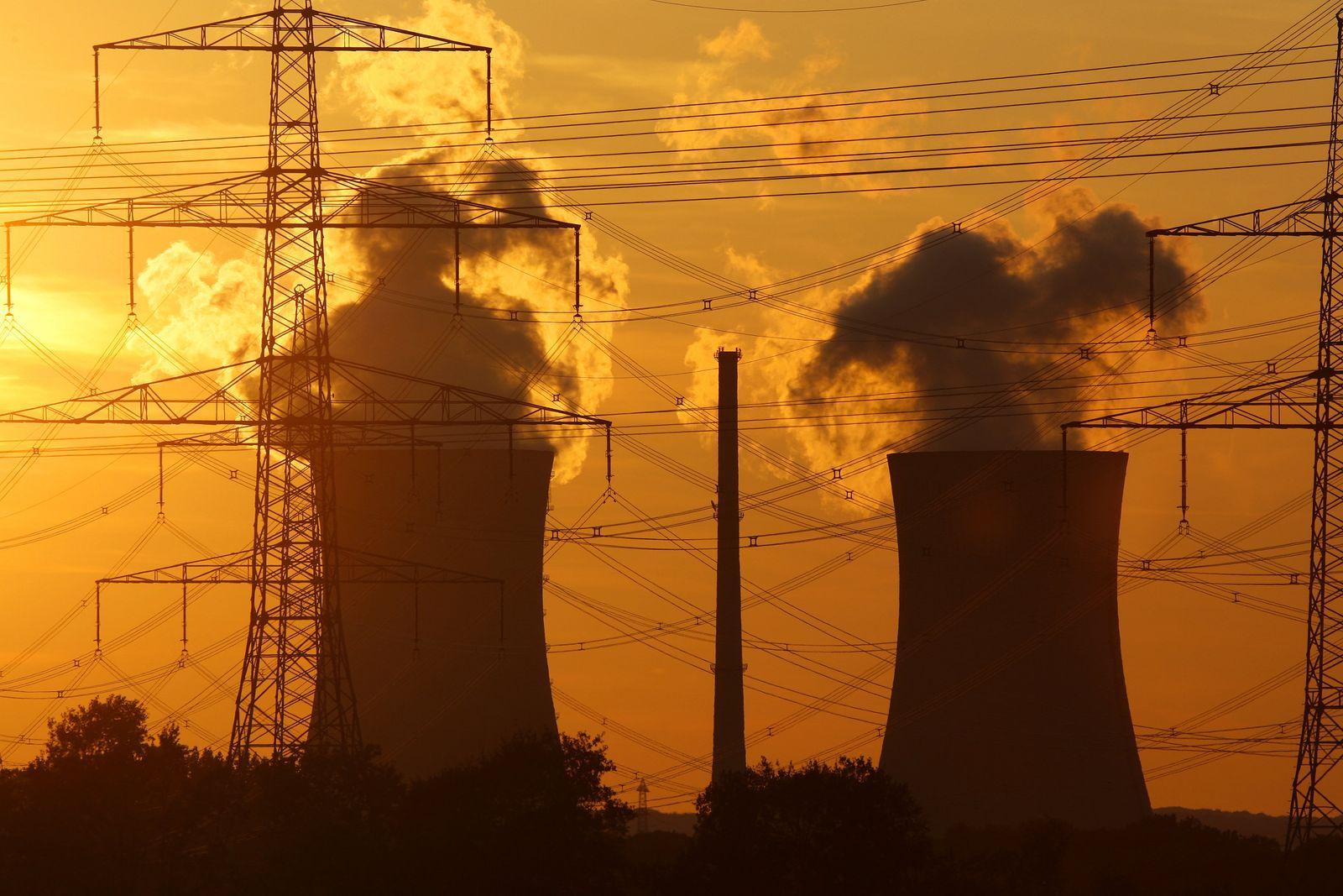 Atomausstieg