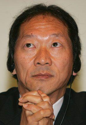 Der Japaner Shigeo Katsu ist seit 2003 Vizepräsident der Weltbank und dort zuständig für den Bereich Europa und Zentralasien
