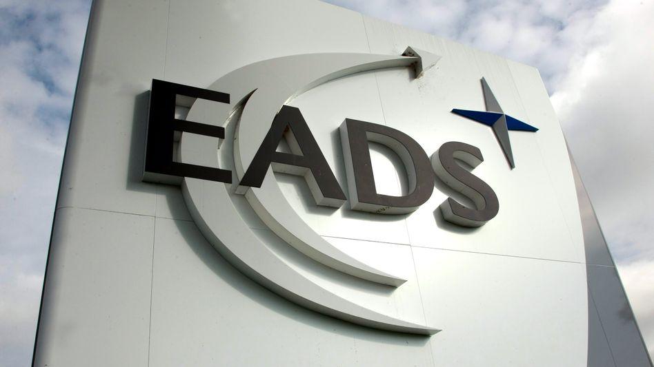 EADS-Standort in Friedrichshafen am Bodensee: Daimler drängt auf den Ausstieg