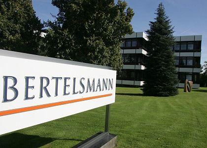 Bertelsmann: Die Kosten in der Hauptverwaltung sollen um 25 Millionen Euro sinken
