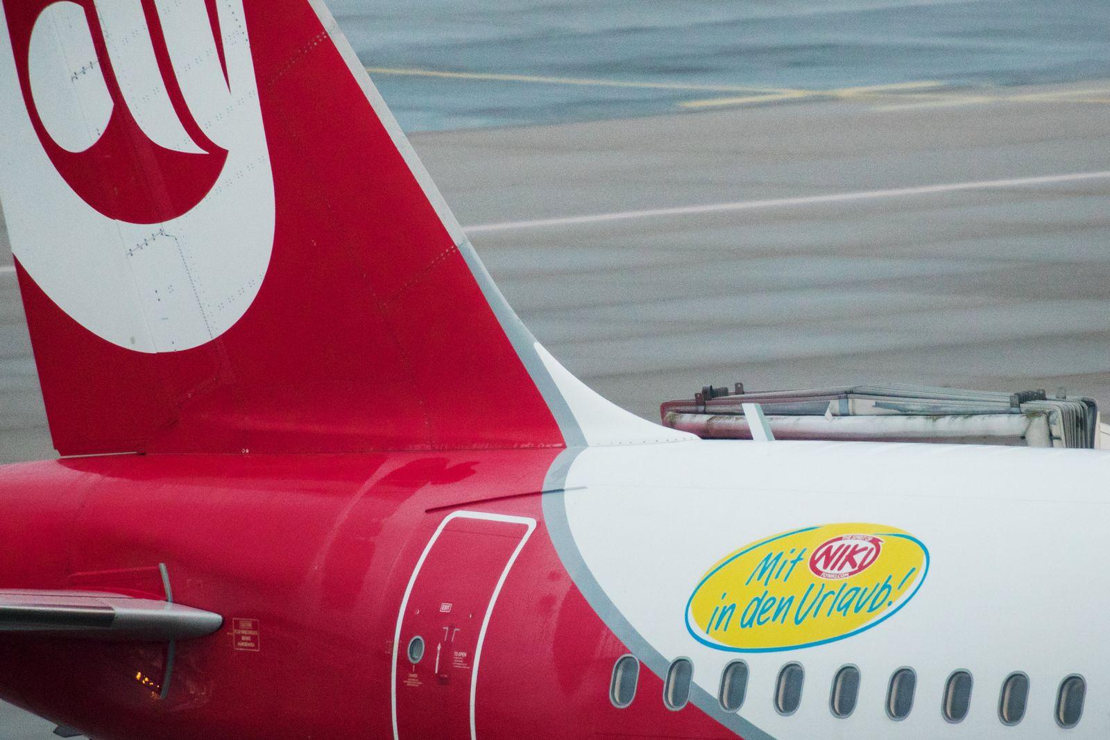 Air-Berlin-Übernahme