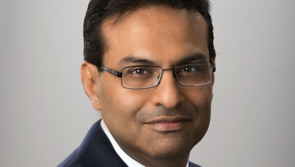 Laxman Narasimhan wird neuer Chef von Reckitt Benckiser