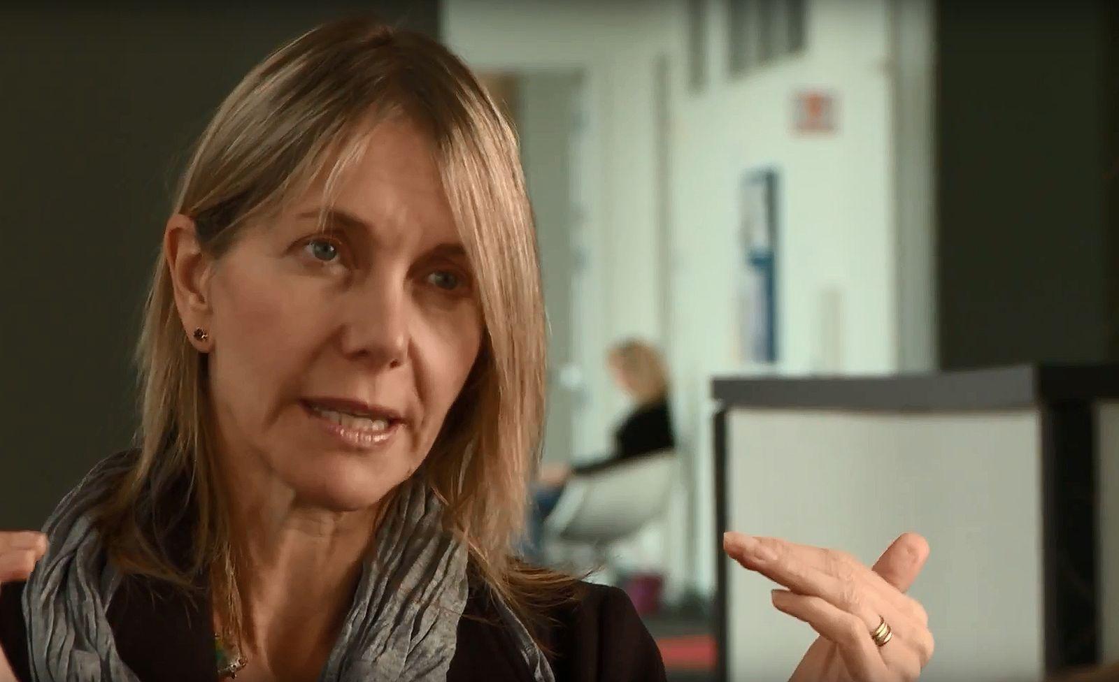 EINMALIGE VERWENDUNG SCREENSHOT Liane Hornsey