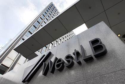 Beschirmte Landesbank: Die Eigner der WestLB setzen auf Konsolidierung