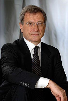 Neu im Unicredit-Vorstand:Investmentbanker Spezzotti