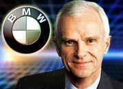 """Im globalen Unternehmensranking von """"Fortune"""" auf Platz 12: BMW-Vorstandschef Helmut Panke"""