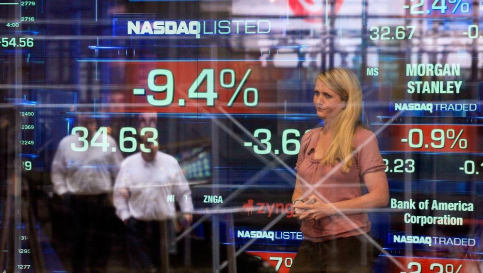 Facebook-IPO: Fünf Lehren aus dem Börsenflop
