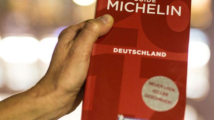 Guide Michelin 2017: Das sind Deutschlands Drei-Sterne-Restaurants