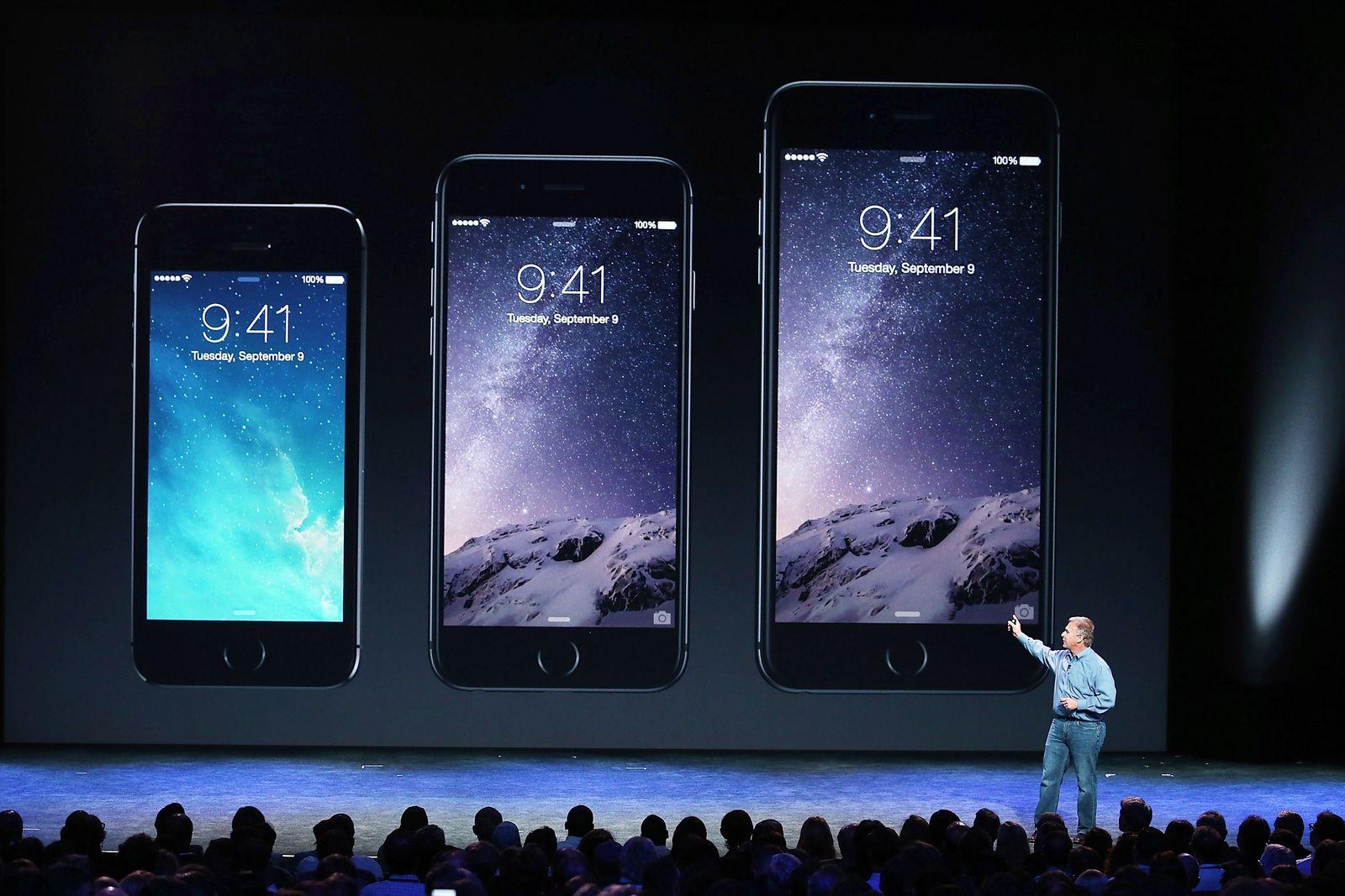 Apple/ iPhone6