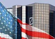 Schlanker in den USA: Deutsche Bank