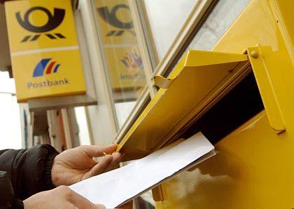 Auslaufmodell: Die Post will fast alle ihre noch in Eigenregie betriebenen Filialen loswerden