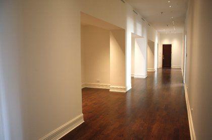 Raum für Kunst: Zur 39-Millionen-Dollar-Wohnung gehört eine Galerie für Gemälde und Skulpturen