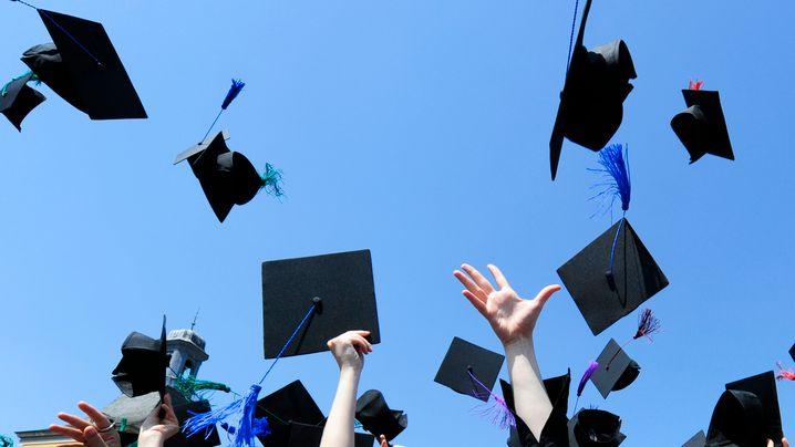 University Employability Ranking 2019: Diese Hochschulen bieten die besten Jobchancen