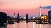 Deutschlands Bürostandort Nummer eins ist jetzt - Berlin!