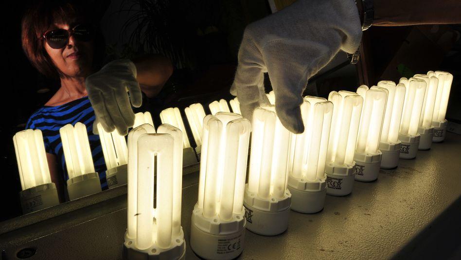 Rausgeschraubt: Siemens will den Lampenhersteller Osram per Spin-off loswerden