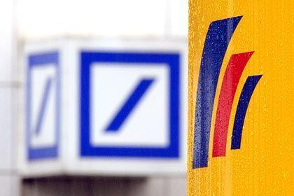 Leidende Postbank: Der Kurs des Bonner Instituts verfällt rapide