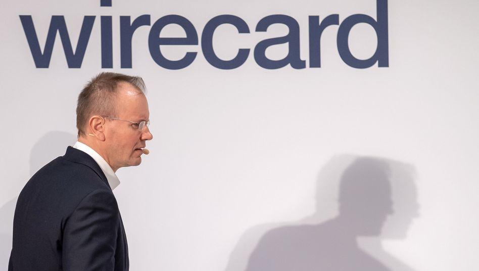Markus Braun: Der ehemalige Vorstandschef von Wirecard steht im Zentrum der Ermittlungen