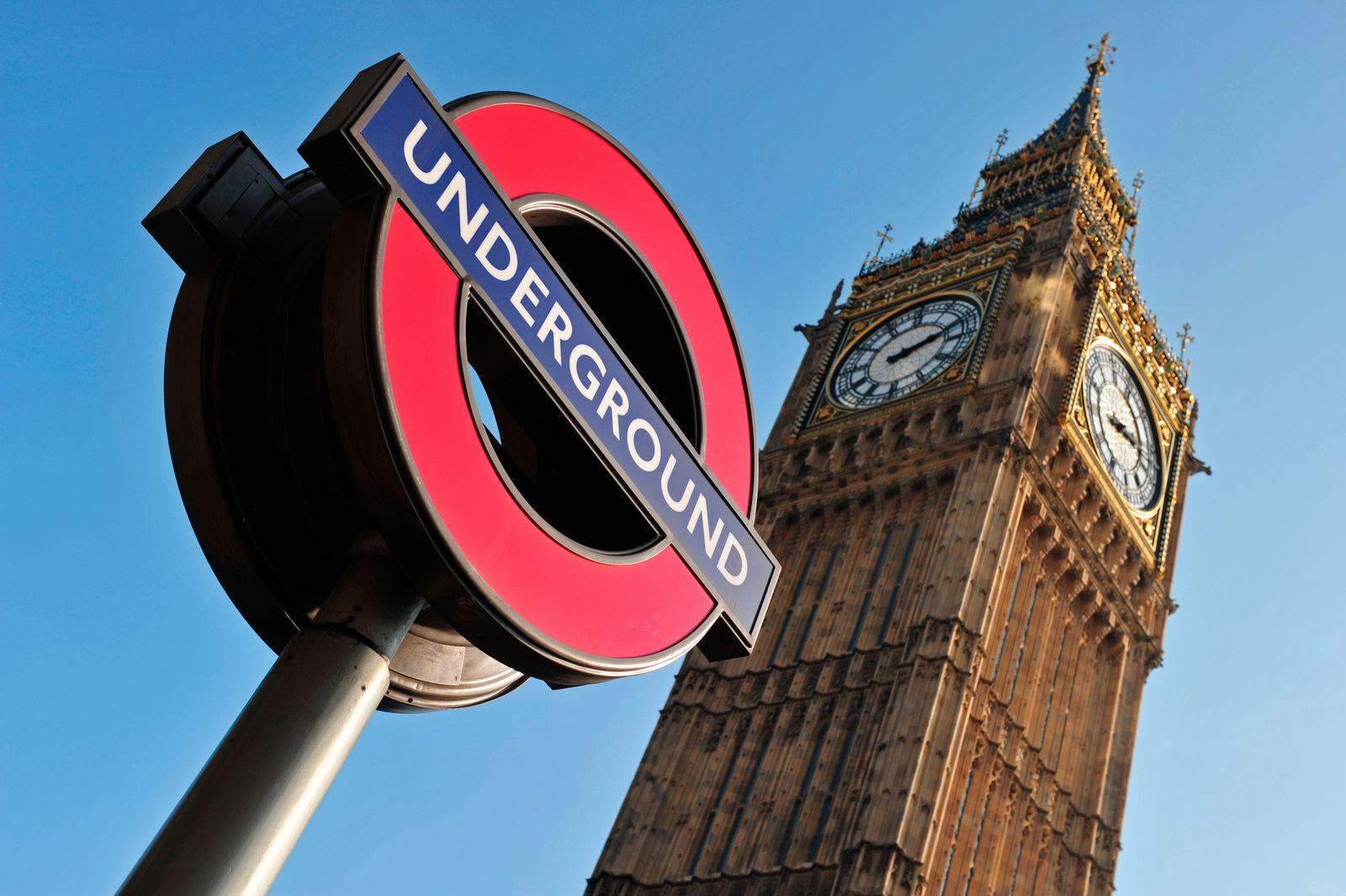 London / Underground