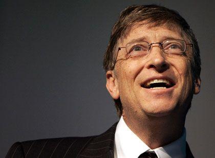 """Vorbild Bill Gates: """"Der ist trotz seines Reichtums nicht abgehoben"""""""