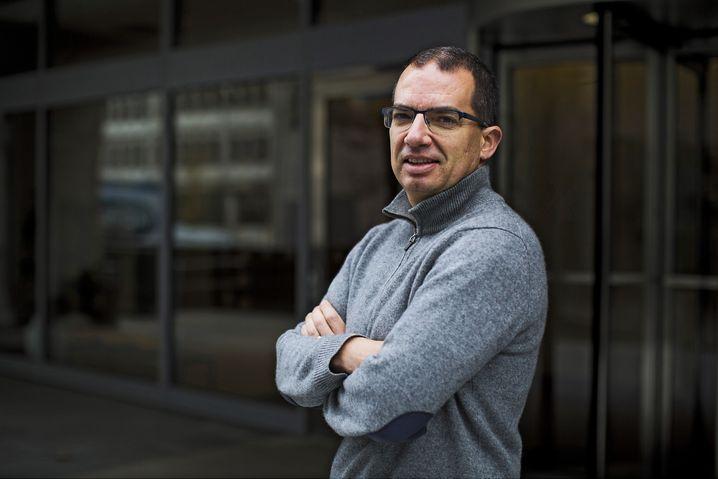Technologieführer: Bancel führt ein Unternehmen, das an der Börse mehr als 24 Milliarden Dollar wiegt.