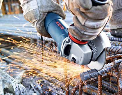 Umsatzplus und Renditeschwund: Bosch erreicht das Wachstumsziel von 2006