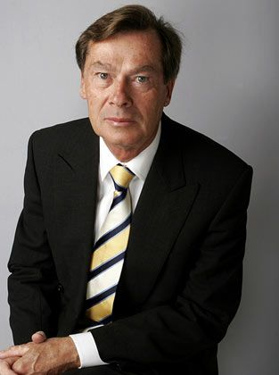 Aufsicht: Dormann soll Präsident des Verwaltungsrats werden