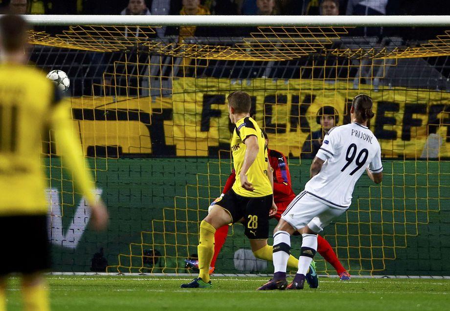 Dortmund Warschau Live