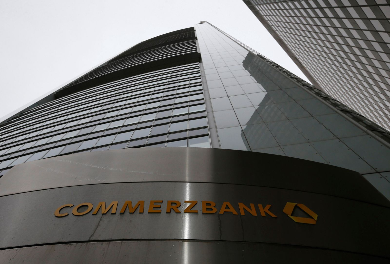 Commerzbank / Ehemalige Skandalbanken