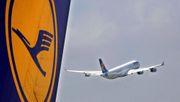 Lufthansa fliegt weiter nach Großbritannien
