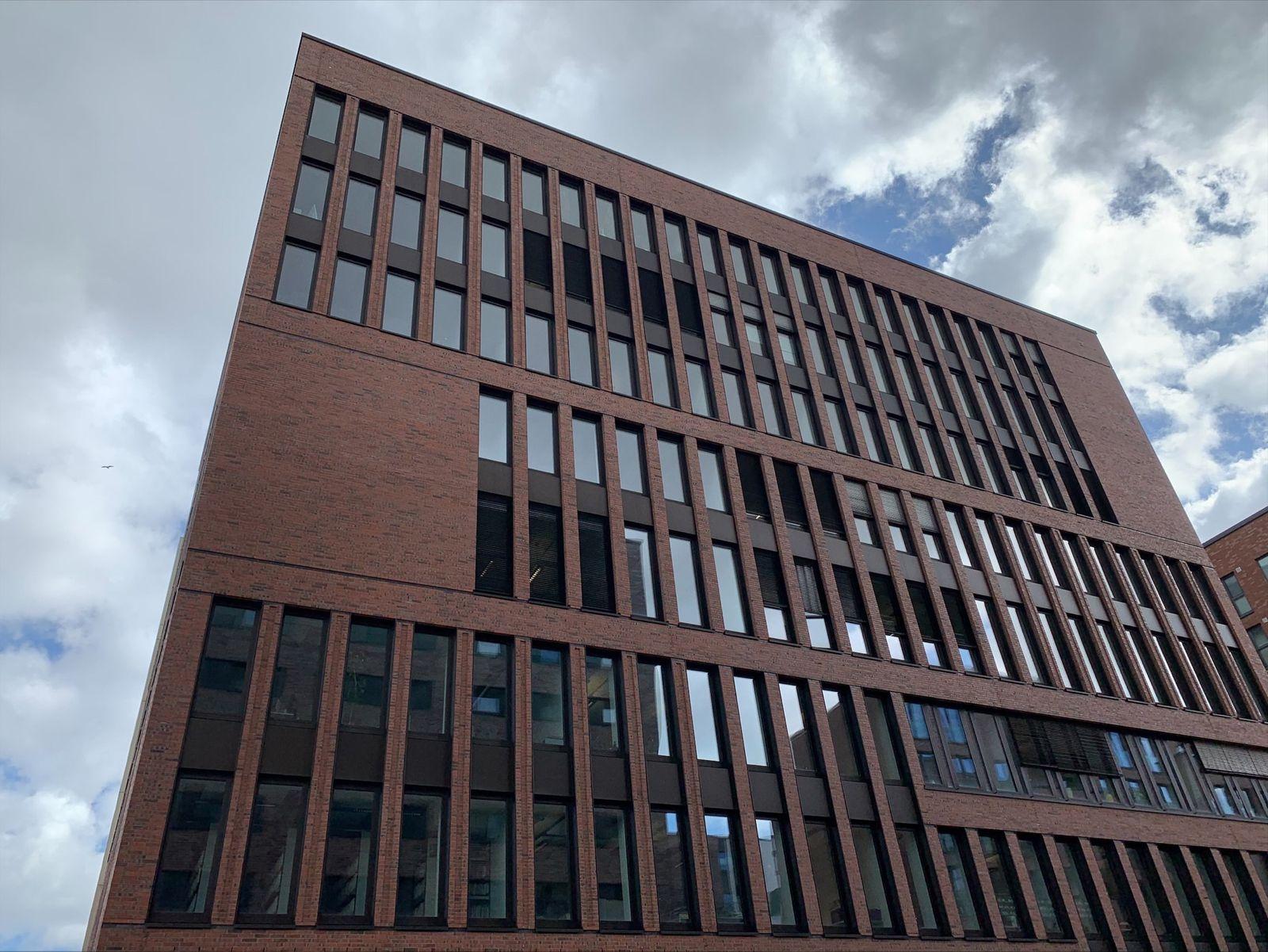 Finanzamt Hamburg