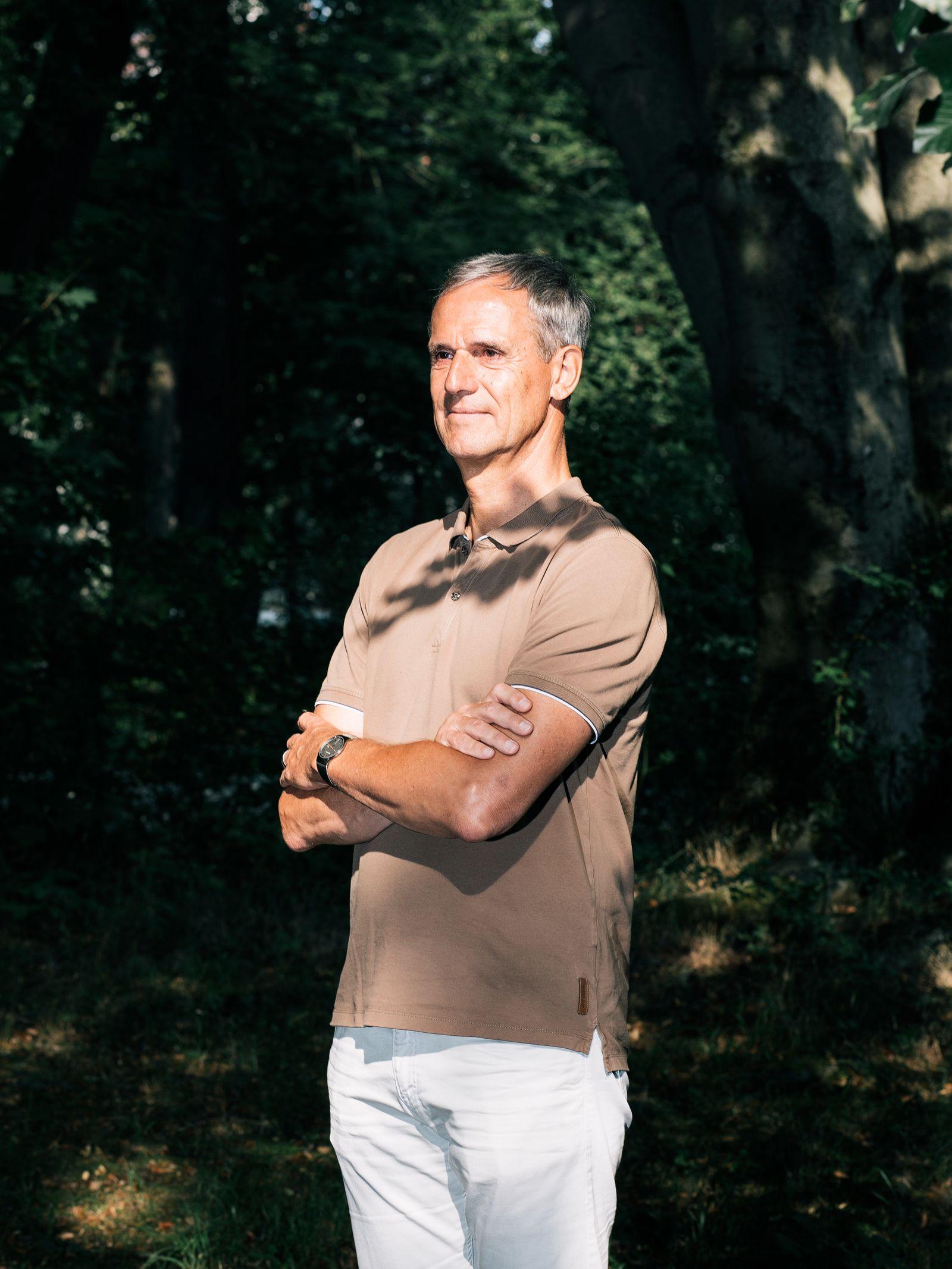 EINMALIGE VERWENDUNG Michael Kemmer