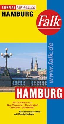 Rotes Logo, schwarze Zahlen: Der Falk-Verlag wurde zum Marktführer