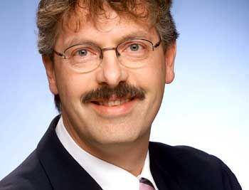 """Philipp Vorndran, Investmentstratege und Deutschlandchef von Crédit Suisse Asset Management: """"7300 Punkte sind möglich"""""""