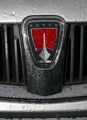 Rover: SAIC-Übernahme war die letzte Hoffnung