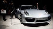 Porsche startet Auto-Abo ab 1400 Euro monatlich