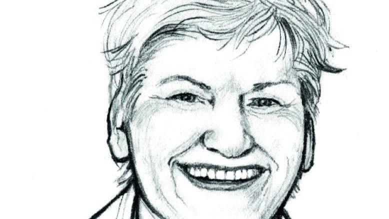 Ute Leube ist Gründerin und Eigentümerin des Aromatherapie- und Bionaturkosmetikunternehmens Primavera Life aus dem Allgäu.