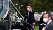 Trump will vor Wahl kein weiteres Corona-Paket verhandeln