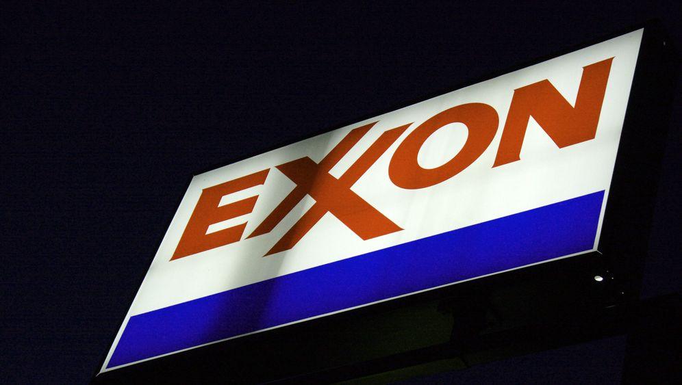 Ölbranche: Wer den Markt kontrolliert