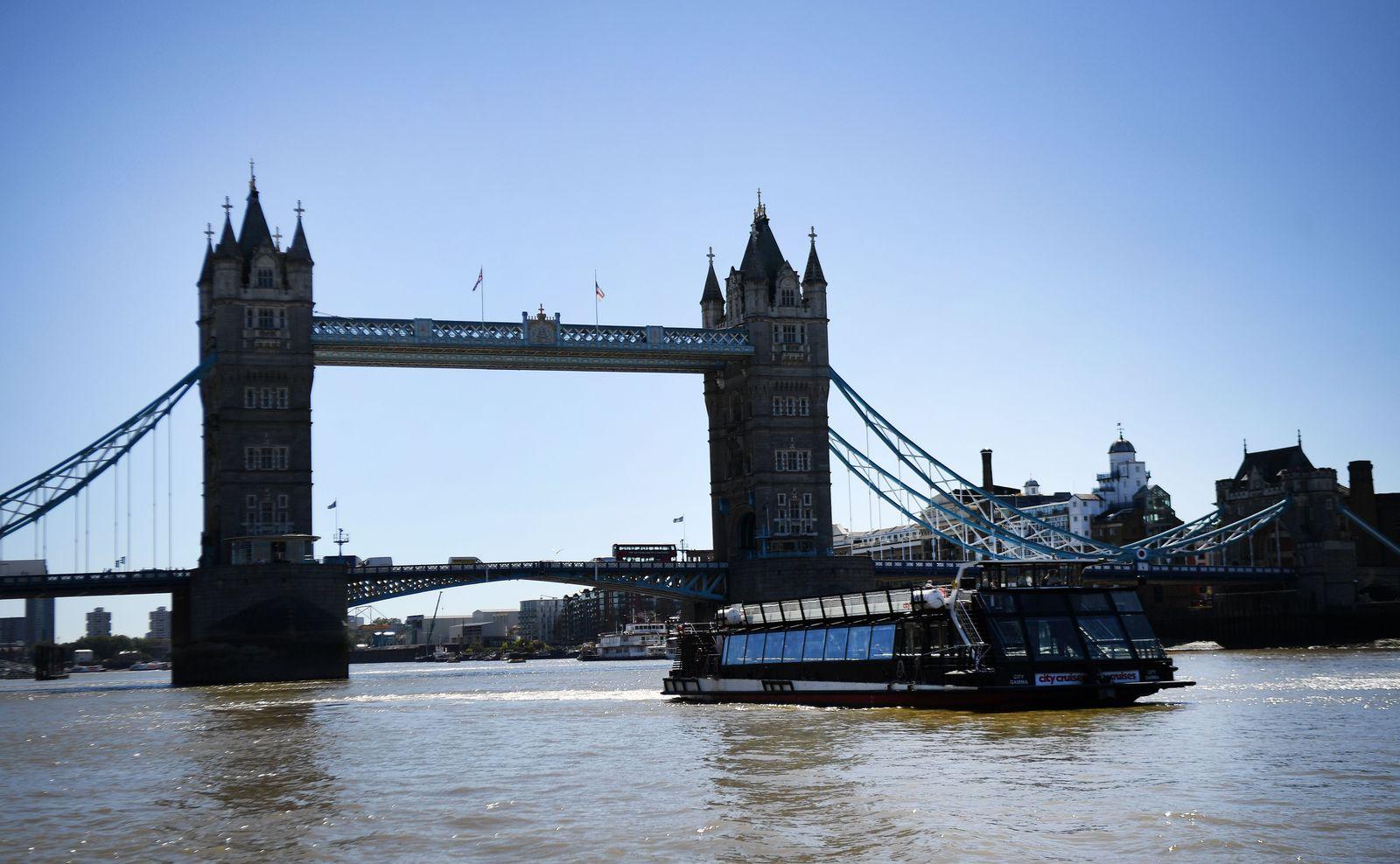 Coronavirus in Britain, London, United Kingdom - 05 Aug 2020
