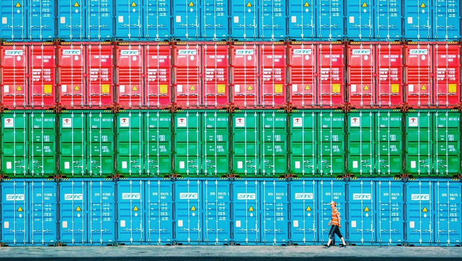 China beschränkt Exporte